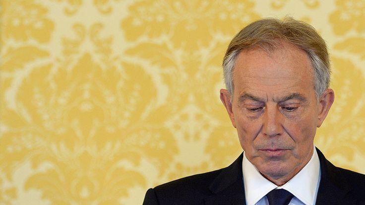 Tony Blair should be prosecuted for Iraq War, high court hears https://www.rt.com/uk/395371-tony-blair-prosecution-iraq/