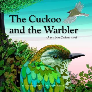 """The Cuckoo and the Warbler"", by Kennedy Warne - The grey warbler nest is the only one in which a cuckoo will lay its egg, and it then manages to trick the warbler parents into hatching and raising the cuckoo chick as if it were one of their own. Yet despite this unique connection, the two species lead completely different lives. 2017 Finalist Non-Fiction Elsie Locke Award"