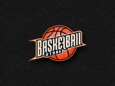 Basketball Store by Gert van Duinen