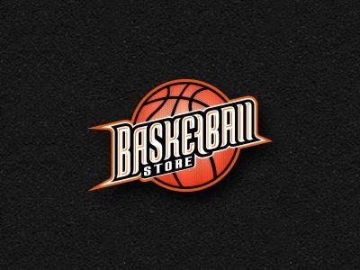 Basketball Store by Gert van Duinen