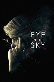 Watch Eye in the Sky (2015) Online