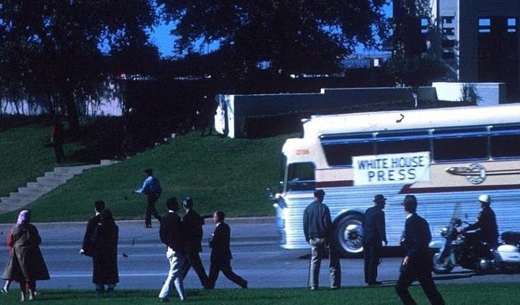 conspiracy theories surfaced after kennedy assassination Shortly after noon on november 22, 1963, president john f kennedy was assassinated as he rode in a motorcade through dealey plaza in downtown dallas, texas it's been 53 years since the assassination.