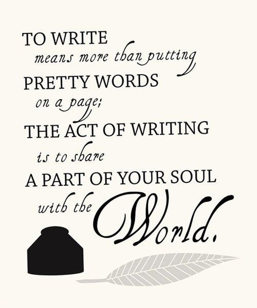 How To Put A Quote In An Essay: Best 25+ Writing Quotes Ideas On Pinterest