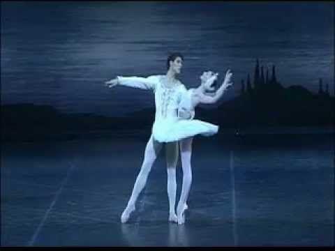 Il lago dei cigni  (Teatro alla Scala) -