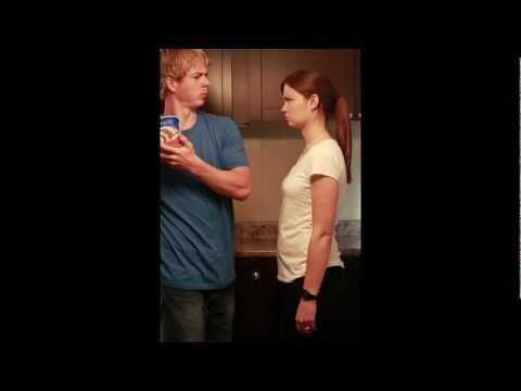 ▶ Pregnancy time lapse with some humour! - YouTube