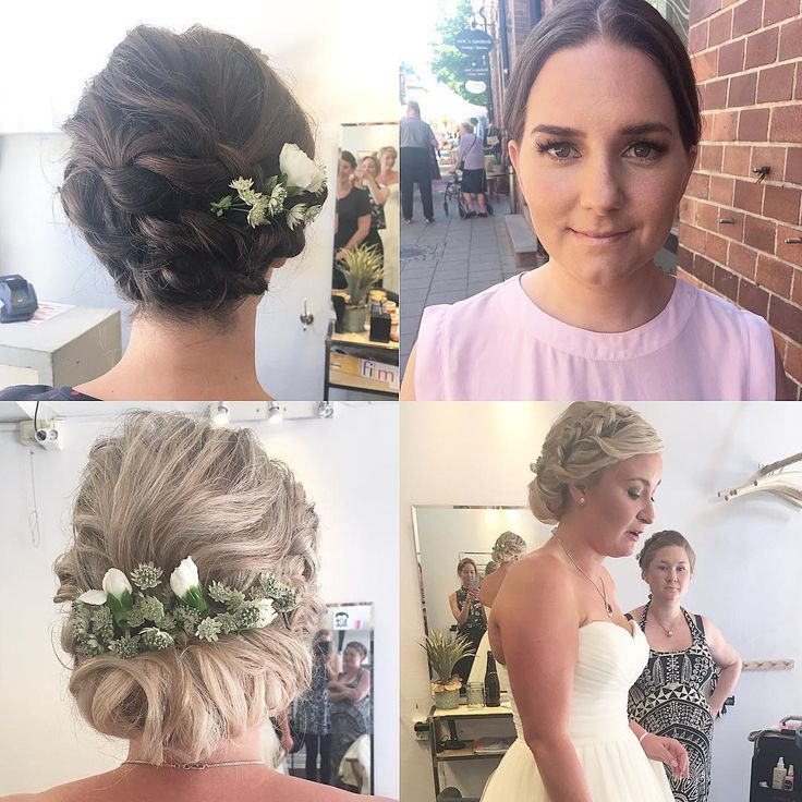 Jag har lixom världens bästa jobb������ här är några av pinglorna som jag fixade inför underbara Lollos och Johans bröllopsdag�������� Hår och mejk:�� #brud#bröllop#styling#wedding#bride#hair#makeup#mua#blommorihåret# http://gelinshop.com/ipost/1524678962990864117/?code=BUov3BRlNb1