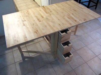 best 25 folding sewing table ideas on pinterest folding table diy folding kitchen table and. Black Bedroom Furniture Sets. Home Design Ideas