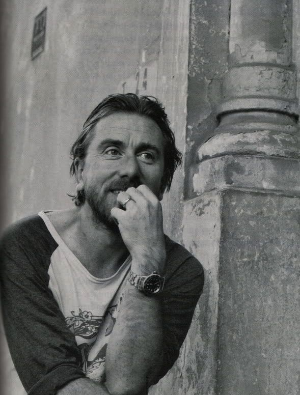 """Tim Roth (a lasting impression: Return to Waterloo, Vincent & Theo, Rosencrantz & Guildenstern Are Dead, Reservoir Dogs, Captives, Four Rooms, No Way Home, The Legend of 1900, Don't Come Knocking, Youth Without Youth, Funny Games U.S., Lie to Me"""", Arbitrage...)"""