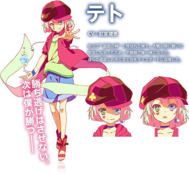 Favorite Character?