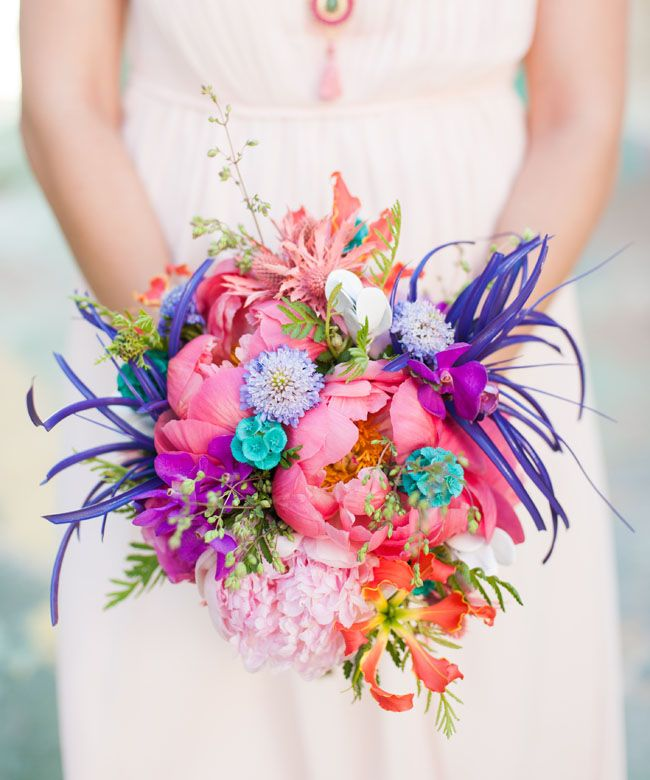 128 best BRIDAL BOUQUET images on Pinterest | Bridal bouquets ...