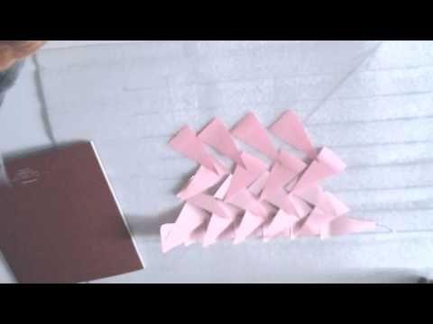 Секреты идеальной раскладки шерсти - YouTube