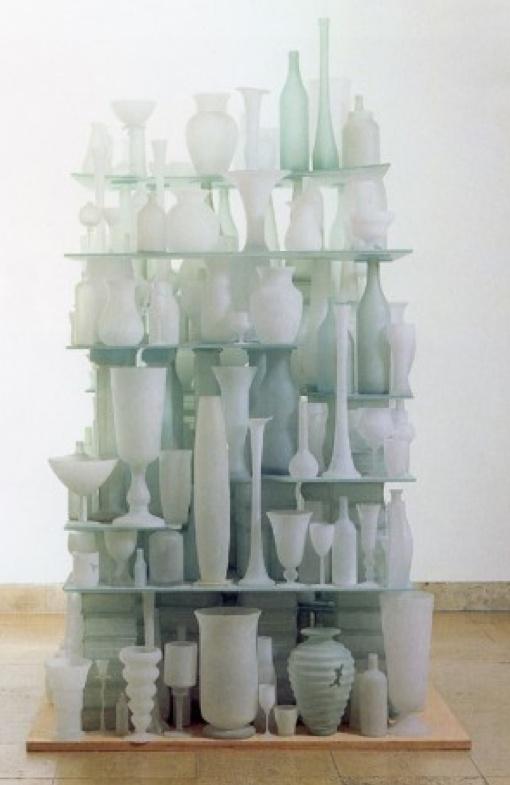 tony cragg: Artists, Tony Cragg, Art Sculpture, Erod Landscape, Glasses Art, Art Installations, Inspiration Art, Frostings Glasses, Sea Glasses