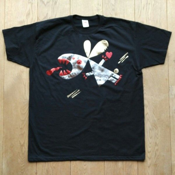 BloodBunny - T-shirt for Man