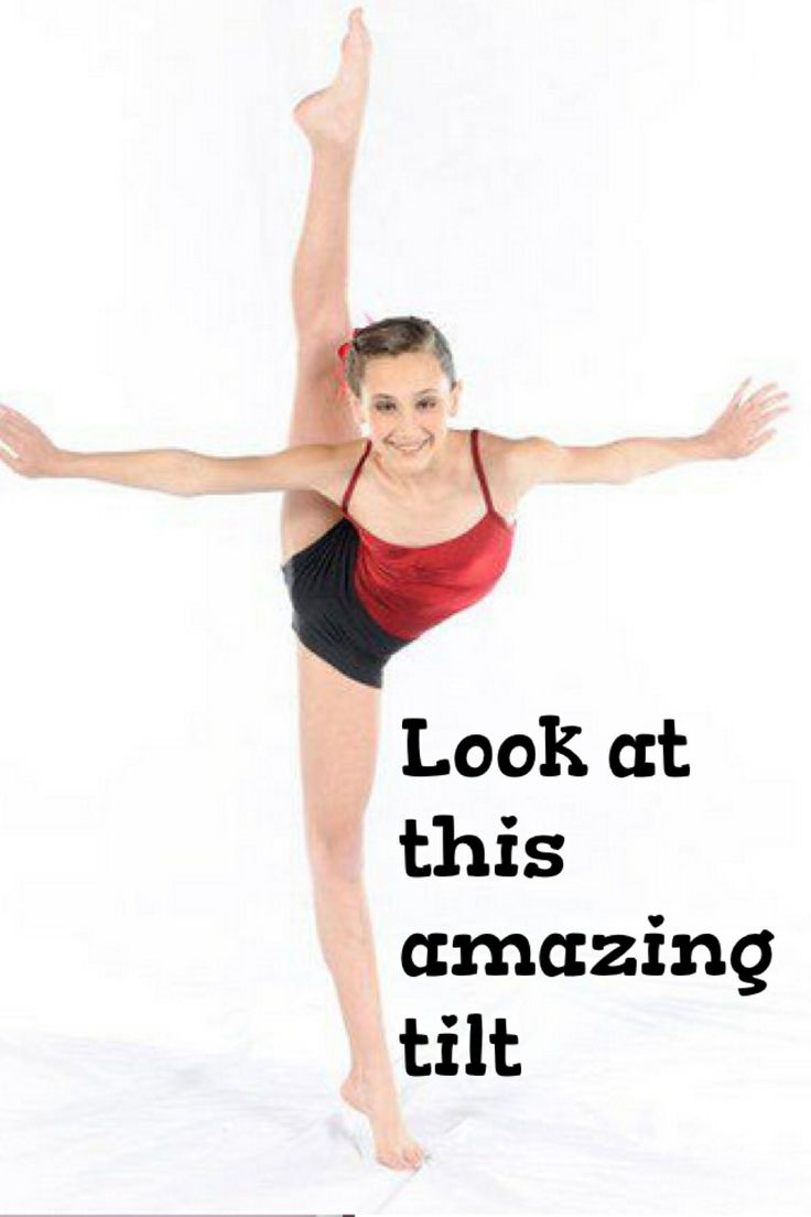 The gallery for --> Mackenzie Ziegler Tilt