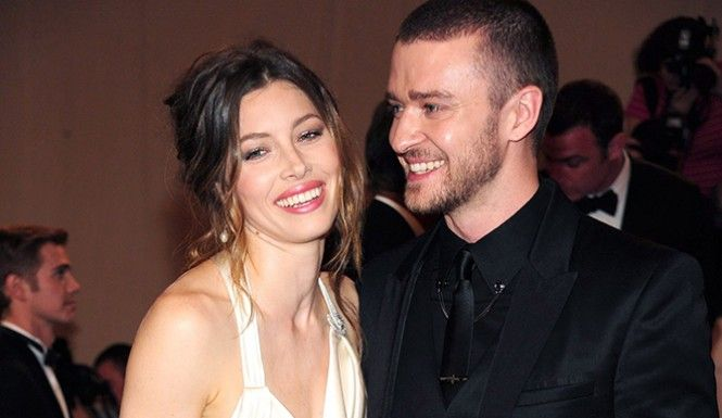 For weeks, we have been speculating whether or not Jessica Biel is pregnant, but now it looks like we have an official confirmation, or at least that's what Us