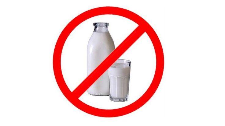 Warum Milch so schädlich ist