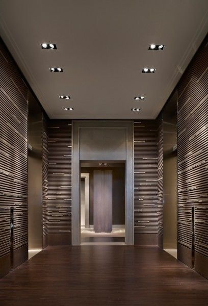 Pin by tendai karanja on lobby foyer lifts pinterest - Kleur corridor ...