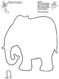 figuurzagen tekeningen gratis - Google zoeken