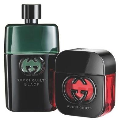 Gucci Guilty (diventa) Black. A febbraio una nuova versione del profumo super premiato nel 2012