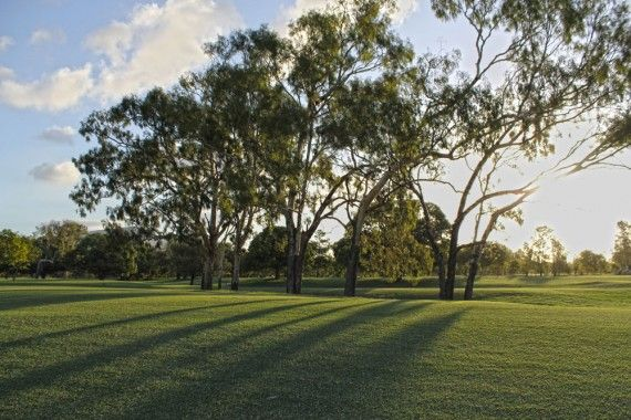 Places to tee off | Townsville Golf Club