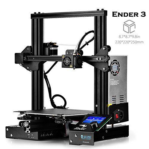 Ender 3 Pro Calibration