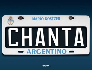 """Chanta"" - There's many countries that speak Spanish, but it's not the same everywhere: Argentina (and specially Buenos Aires) has a lot of words only used by its people and LOTS of slang. Come find out what ""Chanta"" means at your Spanish classes at El Pasaje Spanish School. www.elpasajespanish.com"