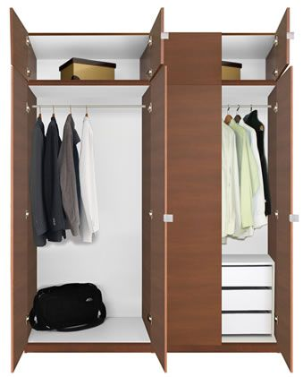 Wardrobes With Sliding Doors - Are They Worth It? - Contempo Space