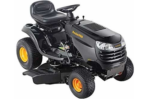 Riding Lawn Mowers And Tractors