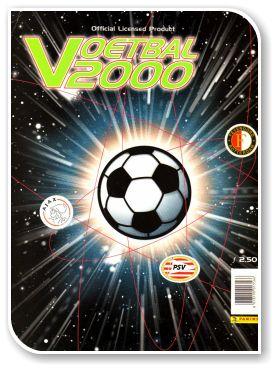 Voetbal 1999-2000