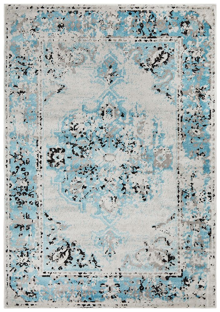 Alexa Transitional Blue Grey Rug Online Only Matt Blatt Rugs Online Blue Grey Rug Transitional Rugs