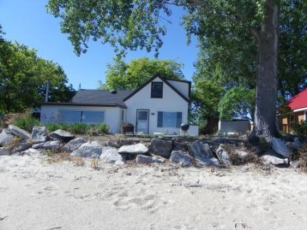 Rental Cottages On Pelee Island