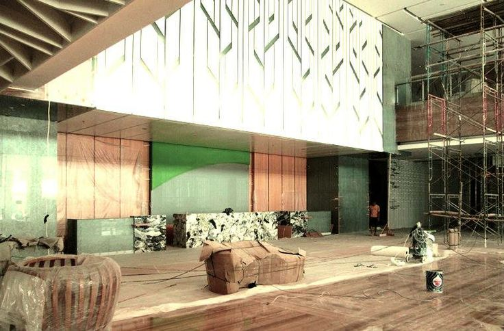 Another recent image from our hotel lobby, stay tuned with us for more news and upcoming promotions! #StayProgressive