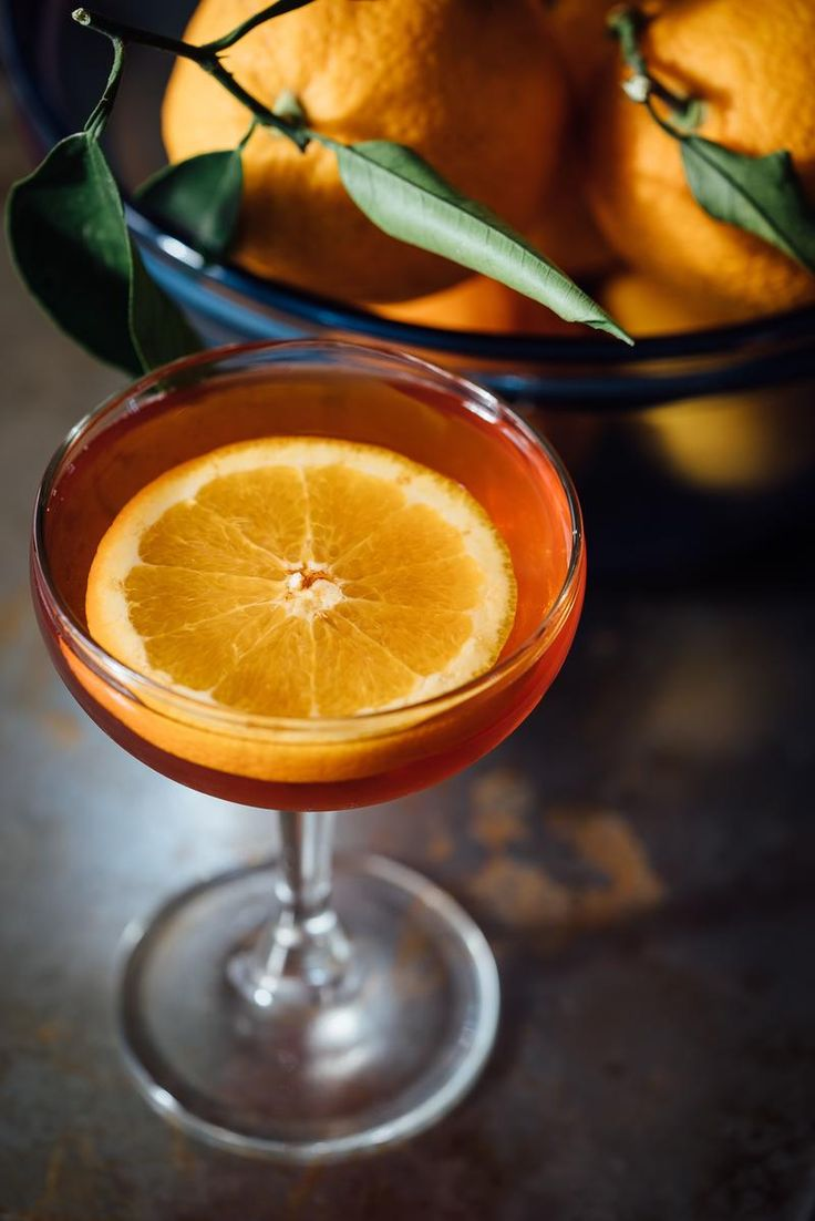 How These 3 Italian Cocktails Went from Bartender's Secret to Customer Favorite
