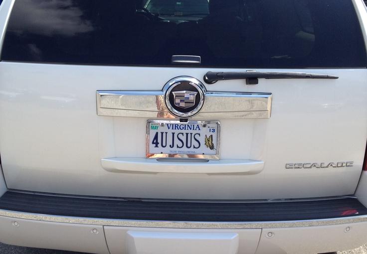 Should Christians Drive Luxury SUVs? (Blog Post)