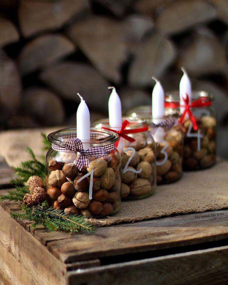 Huhu ihr Lieben!✨ Habt ihr schon einen Adventskr…