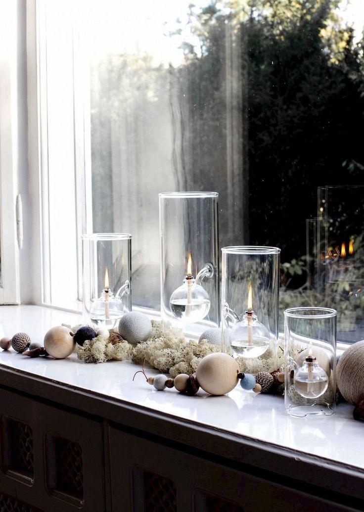 ber ideen zu adventskranz modern auf pinterest adventskr nze basteln weihnachten und. Black Bedroom Furniture Sets. Home Design Ideas
