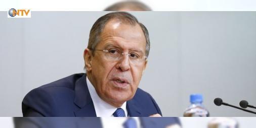"""Lavrov: Türkiyeyle ortak hareket olabilir : Rusya Dışişleri Bakanı Sergey Lavrov çok önemli açıklamalar yaptı. Lavrov """"Türkiyeyle Suriye konusunda ortak hareket olabilir"""" dedi.  http://ift.tt/2dBK8QT #Türkiye   #Lavrov #olabilir #hareket #Türkiye #ortak"""
