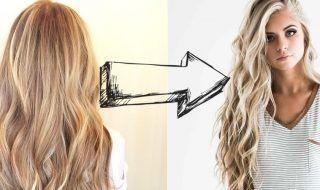 Obnovte si svoje vlasy iba za 15 minút! Všetko čo budete potrebovať, máte už doma. | Báječné Ženy