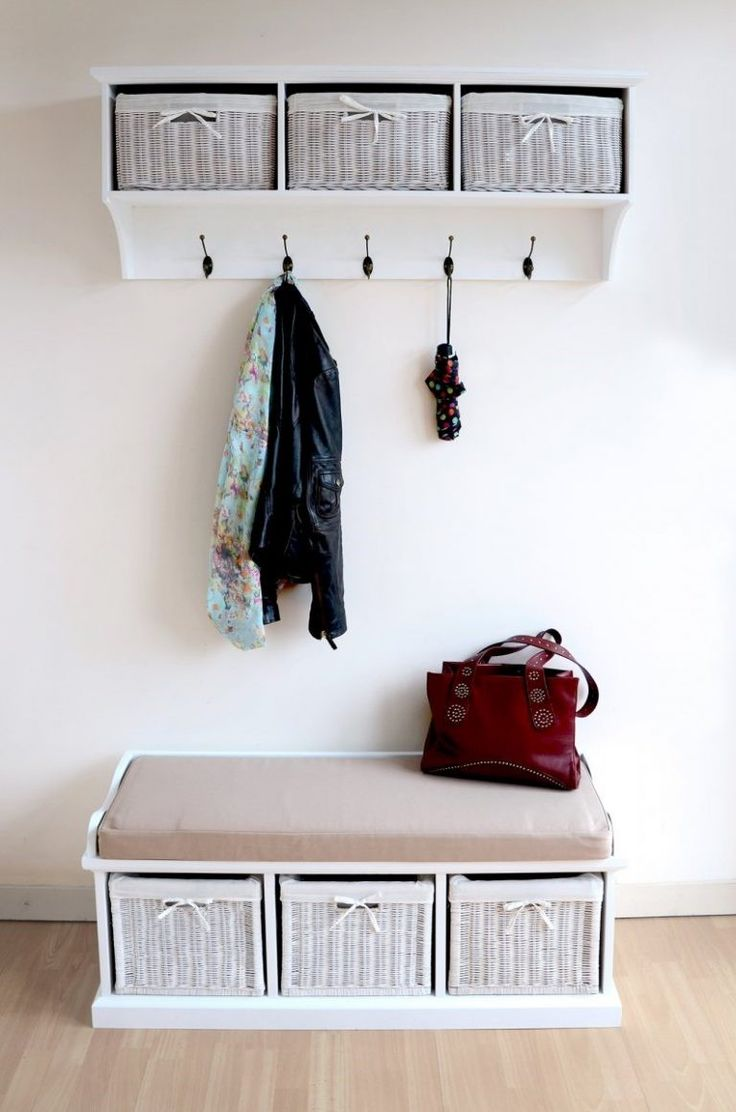 Here Are Some Cool Entryway Bench Styles That Give A Suite Place To Put Your Bag Or To Sit On