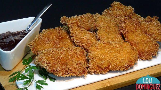 Pollo Frito Súper Crujiente Receta De Lolidominguezjimenez Receta Pollo Frito Pollo Receta Pollo Frito Crujiente