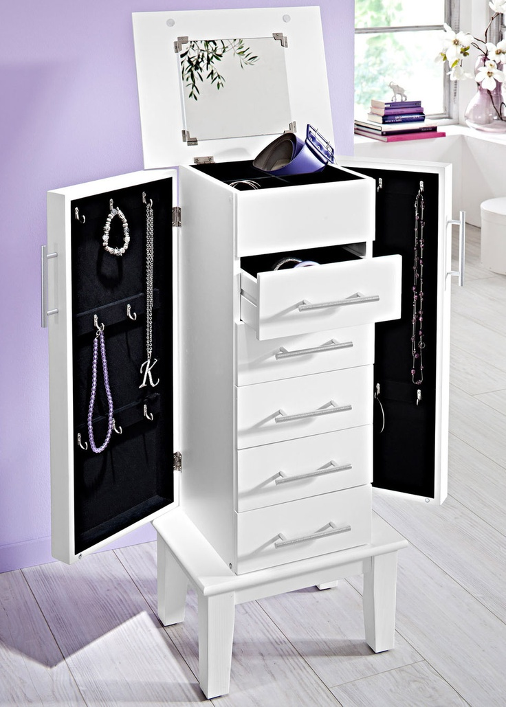 les 25 meilleures id es de la cat gorie armoire bijoux sur pinterest armoire pax ikea. Black Bedroom Furniture Sets. Home Design Ideas