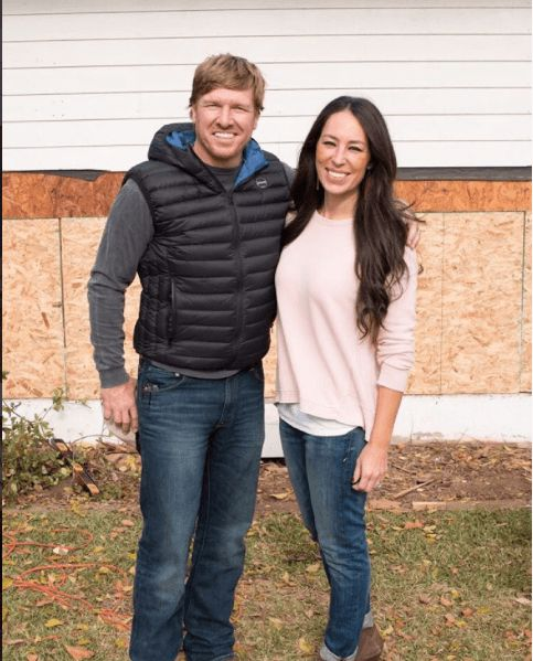 gaines christian personals Christian reality show stars chip and joanna gaines recently sat down with motivational speaker jefferson bethke to discuss their personal love story ahead of the release of their new book, the magnolia story the couple, who stars on the hgtv show fixer upper, revealed details of their dating.