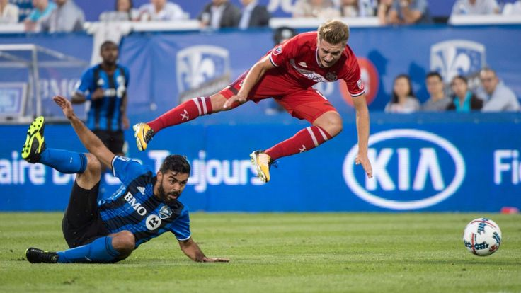 The Canadian Press     Recap Montreal has 1st 3-game winning streak of the season  The Canadian Press Posted: Aug 16, 2017 9:41 PM ET Last Updated: Aug 16, 2017 9:41 PM ET      Ignacio Piatti scored twice as the Montreal Impact cruised past the visiting Chicago Fire 3-0 on Wednesday... - #Cool, #Fire, #Impacts, #League, #Major, #MLS, #Piatti, #Scores, #Soccer, #World_News