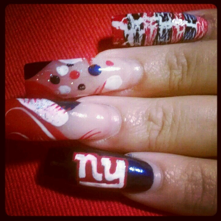 7 best Big Blue images on Pinterest   New york giants, Football ...