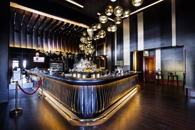 The Kitty, Treasury Casino & Hotel - Brisbane