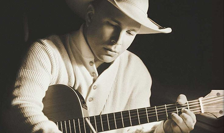 10 of Garth Brooks' Most Powerful Ballads of All-Time