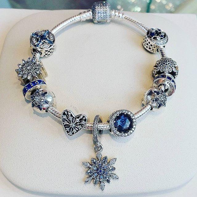 Pandora Charm Bracelet Ideas: 1000+ Ideas About Pandora Necklace On Pinterest