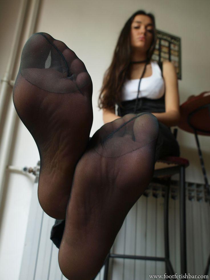 Cute sexy black dresses-5327