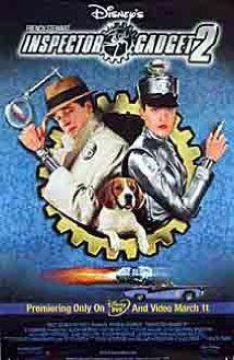 Inspecteur Gadget 2 LefilmInspecteur Gadget 2 est disponible en français surNetflix France.      Ce fi...