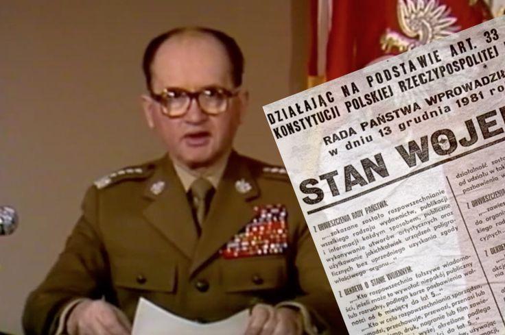 13 grudnia 1981